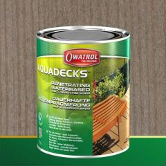 Detail produktu OWATROL AQUADECKS®
