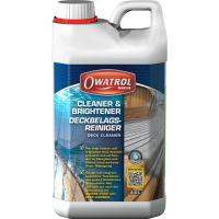 OWATROL DECK CLEANER®
